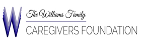 The Williams Family Caregivers Foundation Logo